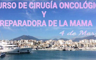 I Curso Marbella Marzo-2016