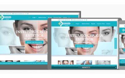 Dr. Manuel Tafalla inaugura su nueva web